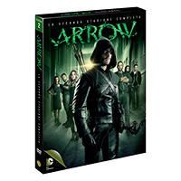 ARROW - STAGIONE 2 -DVD