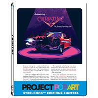 CHRISTINE - La macchina infernale - Blu-ray
