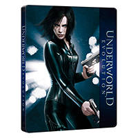UNDERWORLD - Evolution - Blu-ray