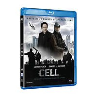 CELL - Blu-ray