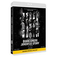 BIANCONERI - Juventus Story - Blu-ray