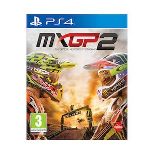 MXGP 2 - PS4