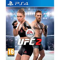 UFC 2 - PS4