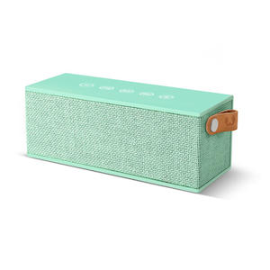 FRESH 'N REBEL Rockbox Brick Fabriq Tiffany