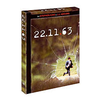 22.11.63 - DVD