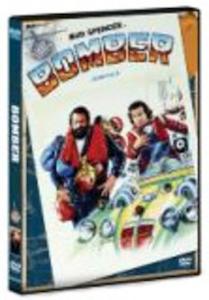 BOMBER - DVD