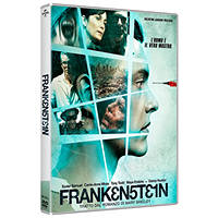 FRANKENSTEIN - DVD