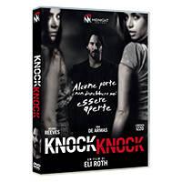 KNOCK - DVD