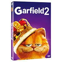GARFIELD 2 - DVD