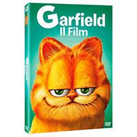 GARFIELD - Il film - DVD