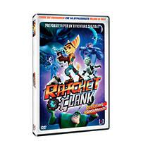 RATCHET & Clank - DVD