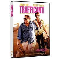 TRAFFICANTI - DVD