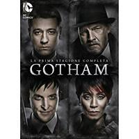 GOTHAM - Stagione 1 - DVD