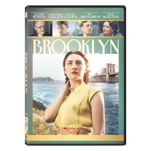 BROOKLYN - DVD