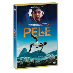 PELE' - DVD
