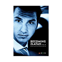 IBRAHIMOVIC - Diventare leggenda - DVD