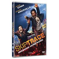 SKIPTRACE - Missione Hong Kong - DVD