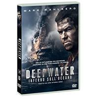 DEEPWATER - Inferno sull'Oceano - DVD