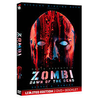 ZOMBI - Dawn Of The Dead - DVD