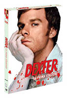 DEXTER - STAGIONE 1 - DVD