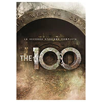 THE 100 - DVD