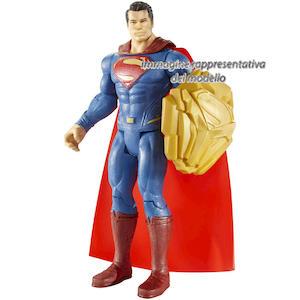 MATTEL - Personaggi Assortiti Batman V Superman