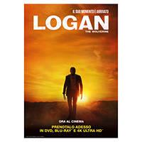 PREVENDITA - Logan - The Wolverine - Ultra HD - Blu-Ray