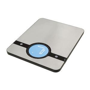 SALTER 1240 SSDR