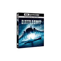 BATTLESHIP (4K Ultra HD) - Blu-ray