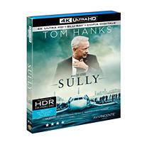 SULLY (4K Ultra HD) - Blu-ray