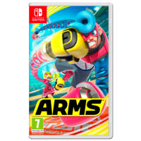 ARMS - NSW