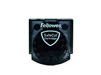 FELLOWES 2 Lame di Ricambio SafeCut 5411401