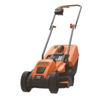 BLACK & DECKER EMAX32S-QS